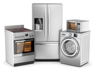 Appliance repair services Chestermere